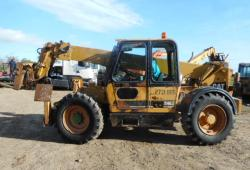Caterpillar TH63