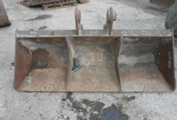 Grading Bucket suit 20 ton