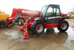 Manitou SOLD MT1330 SOLD