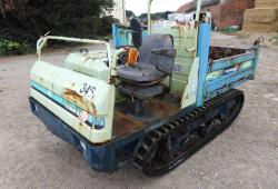 Yanmar SOLD C30R SOLD