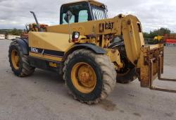 Caterpillar TH62AG