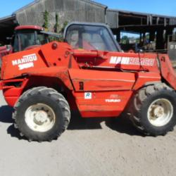 Manitou SOLD MLT523 SOLD