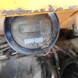 Barford SOLD SX3000 SOLD