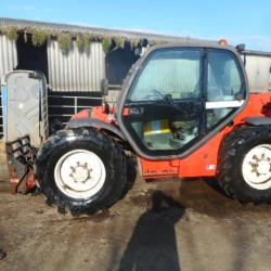 Manitou MLT629